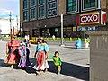 Rarámuris en Ciudad Juárez.jpg