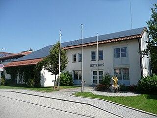 Leiblfing,  Bavaria, Germany