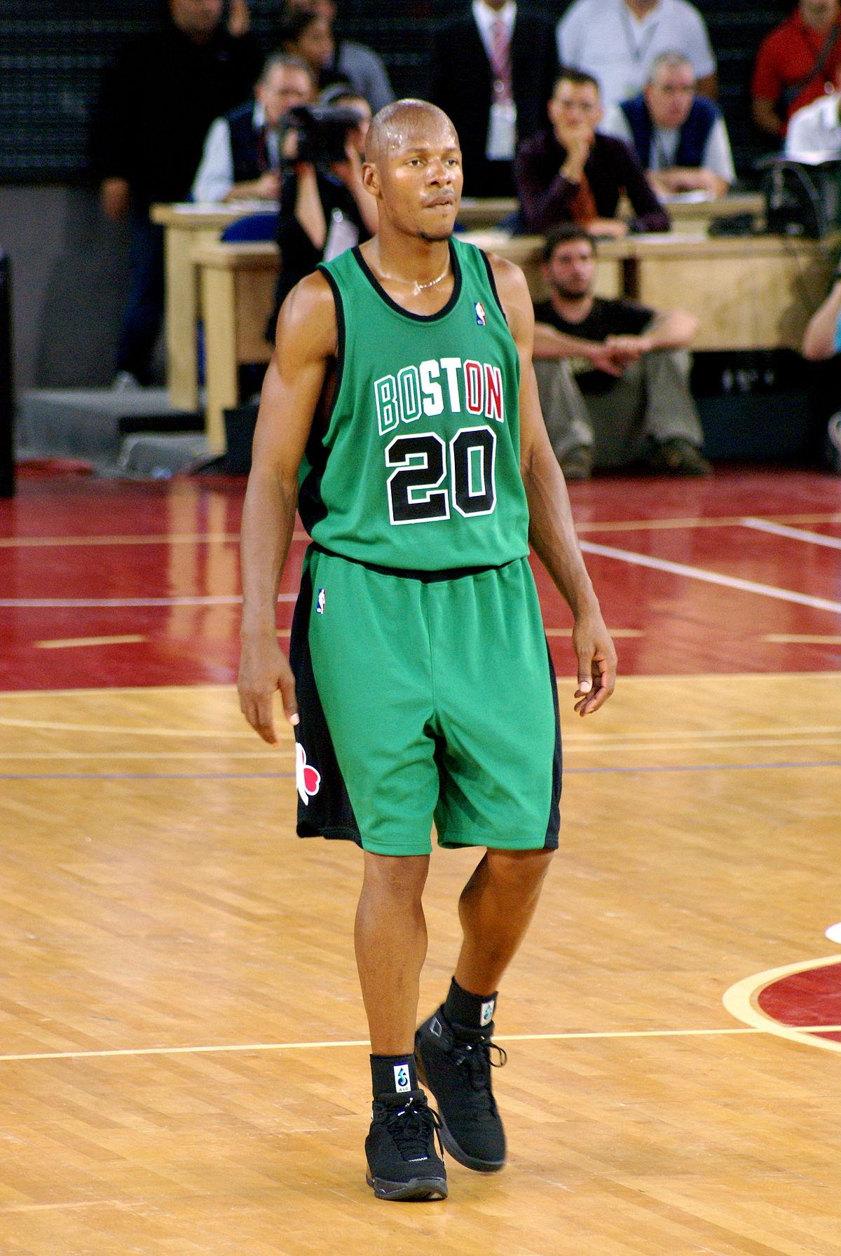 Kevin Garnett Nike Shoes