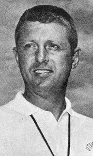 Ray Nagel American football player, coach, and athletic administrator