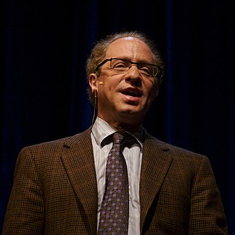 Ray Kurzweil - Raymond Kurzweil at the Singularity Summit at Stanford University in 2006