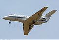 Raytheon Hawker 800XP, Private JP6723435.jpg