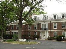 Reconstructionist Rabbinical College in Wyncote, PA.jpg