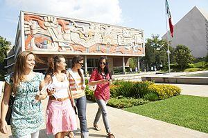 Instituto Tecnolgico y de Estudios Superiores de Monterrey