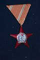 Red star medal (17199995950).jpg