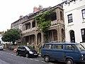 Rees's House, Barn Street, Haverfordwest - geograph.org.uk - 615424.jpg