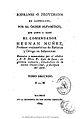 Refranes ó proverbios en castellano 1804 Hernán Núñez T02.jpg