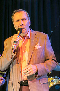 Reijo Taipale Finnish pop and tango singer