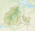 Reliefkarte Obwalden blank.png
