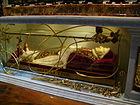 Reliquienschrein Papst Johannes XXIII - Petersdom