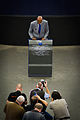 Remise prix Sakharov 2010 Guillermo Fariñas Strasbourg Parlement européen 3 juillet 2013 06.jpg