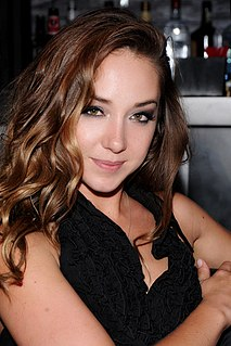 Remy LaCroix American pornographic actress