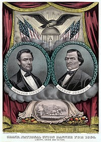 Lincoln, Marx, and the Civil War