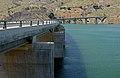 Reservoir Rules dam Spain.jpg