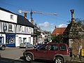 Restoration - geograph.org.uk - 743181.jpg