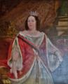 Retrato da Rainha D. Maria II (1843) - António Manuel da Fonseca (MAR 12).png