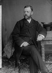 Revd J C Evans, Lampeter (CM)