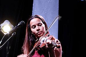 Rhiannon Giddens - Rhiannon Giddens   At Aarhus Festival 2015