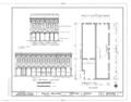 Rialto Building, 225-230 J Street, Sacramento, Sacramento County, CA HABS CAL,34-SAC,56- (sheet 2 of 5).png