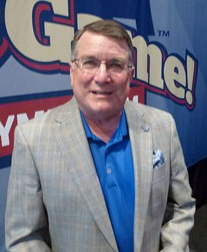 Rick Insell - Image: Rick Insell cropped