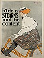 Ride a Stearn and Be Content MET DT8006.jpg