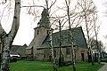 Riethnordhausen (Wallhausen), the village church.jpg