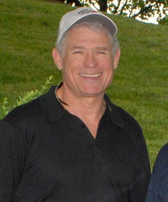 New York Jets - John Riggins, Hall of Famer