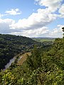River Wye on the west side of Symonds Yat - geograph.org.uk - 530746.jpg