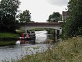 River bridge, Misterton - geograph.org.uk - 138464.jpg