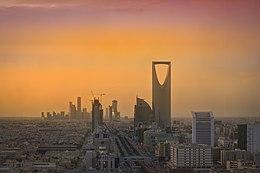 Riyad – Veduta