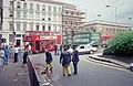 Road Traffic Accident, London Bridge - geograph.org.uk - 2250666.jpg