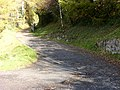 Road off A470 - geograph.org.uk - 601194.jpg