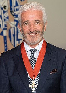 Rob Fyfe New Zealand businessman