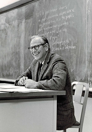 Robert A. Dahl cover