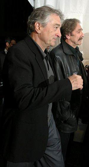 How Many Movies Has Joe Pesci And Robert De Niro