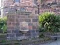 Robert Ferguson Fountain, Carlisle - geograph.org.uk - 1537911.jpg