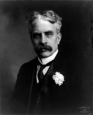 English: Sir Robert Borden, 8th Prime Minister...
