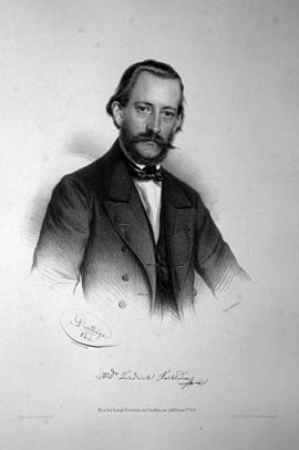 Friedrich Rochleder