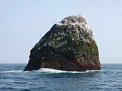 Danish Islands In The North Atlantic Ocean