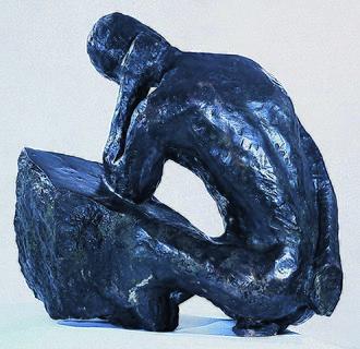David Cregeen - Image: Rockman 2007