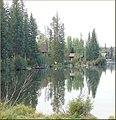 Rocky Mount N.P., CO, Columbine Lake 8-29-12 (8113294311).jpg