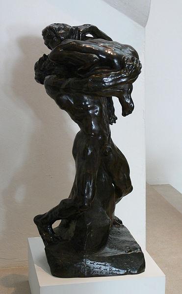 La musique influencée par la peinture 371px-Rodin_Je_suis_belle_DMA_1985-R-66