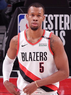 Image illustrative de l'article Rodney Hood