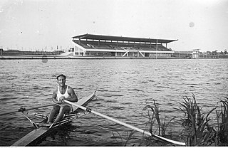 1937 European Rowing Championships international rowing event