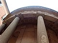 Roma, Tempietto del Bramante, colonne.jpg