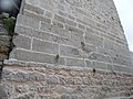 Roman and medieval walls, Skrip, Brac island, Croatia.jpg