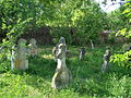 Romania Alba Cicau graveyard 17.jpg