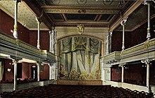 Rose Theater Wikipedia