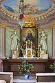 Rosenau aHP Rosaliakapelle Altar.jpg