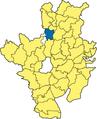 Rott - Lage im Landkreis.png